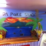 Mauka Shop Wall